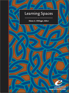 Cover of Learning Spaces book
