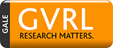 GVRL, Gale Virtual Reference Library