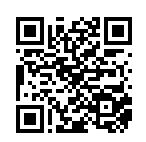 QR Code for Research Guides Directory