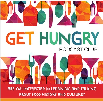 Get Hungry Podcast Club