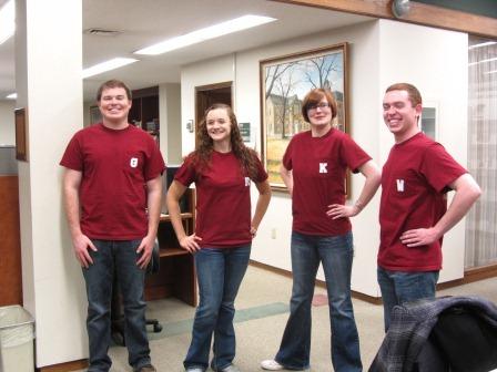 Team Weasley
