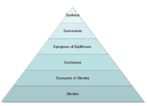 6S Hierarchy