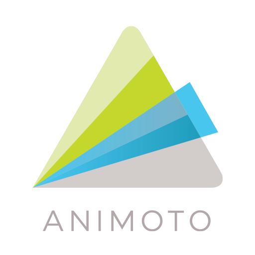 animoto icon