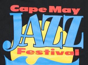 Cape May Jazz Festival Logo