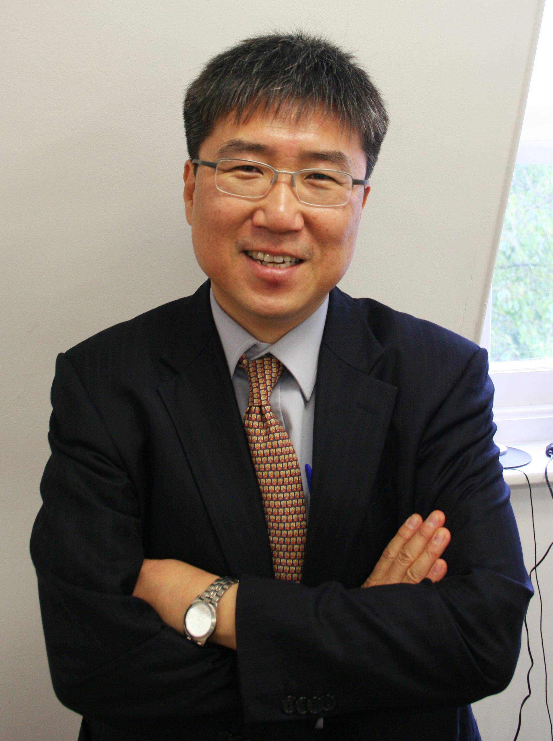 Ha Joon Chang