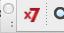 X7 icon