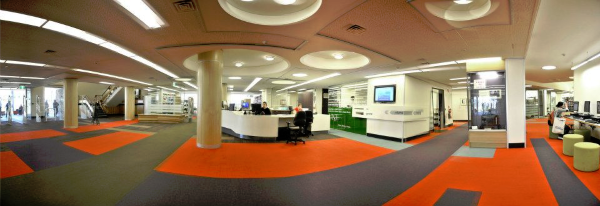 UNE Library