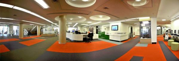 Dixson Library Service Desk