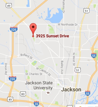 location of jackson atc campus