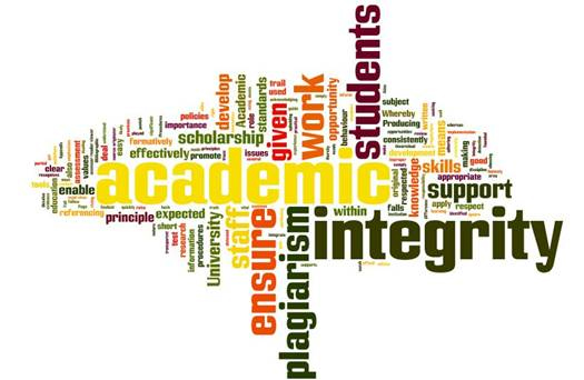 academic integrity image