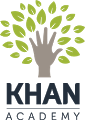 khan academy logo [tree)