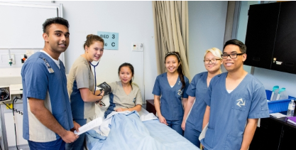 Nurses BScN