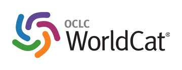 OCLC WorldCat Logo.