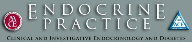 Endocrine Practice