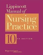 Lippincott Manual
