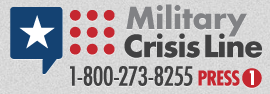 Military Crisis Line