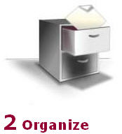 Organize