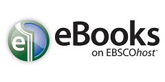 EBSCO E-book logo
