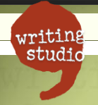 Writing Studio logo