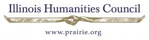 Illinois Humanities Council logo