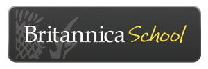 Britannica School database icon
