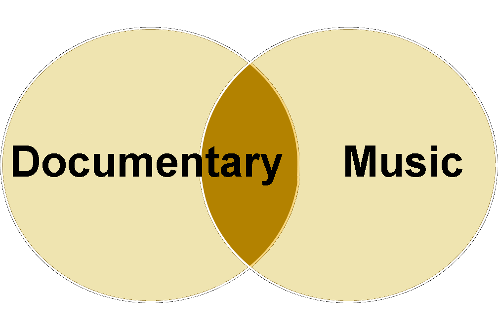 Documentary AND Music