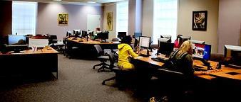 IT Academic Computer Lab