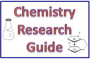Chemistry Research Guide