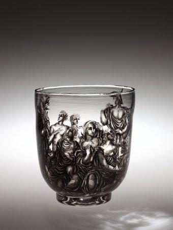 Ena Rottenberg, 1927 / Vase