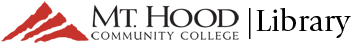 MHCC Library logo