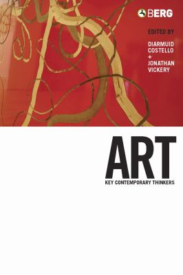 Art key contemporary thinkers