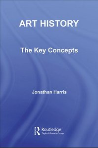 Art history the key concepts