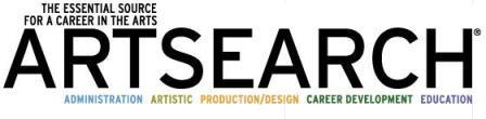 Artsearch logo
