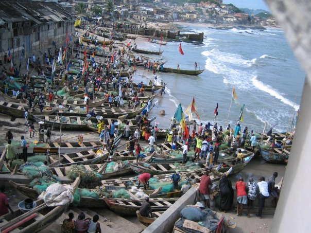 Ghana Cape Coast photo
