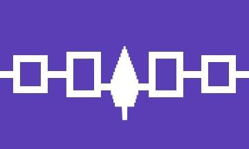Haudenosaunee Flag