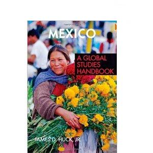 Mexico: A Global Studies Handbook cover