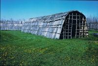 Longhouse photo