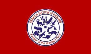 Seneca Nation Flag