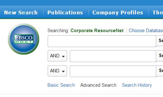 Corporate ResourceNet Company Profile search