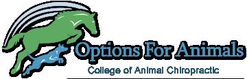 Options for Animals logo