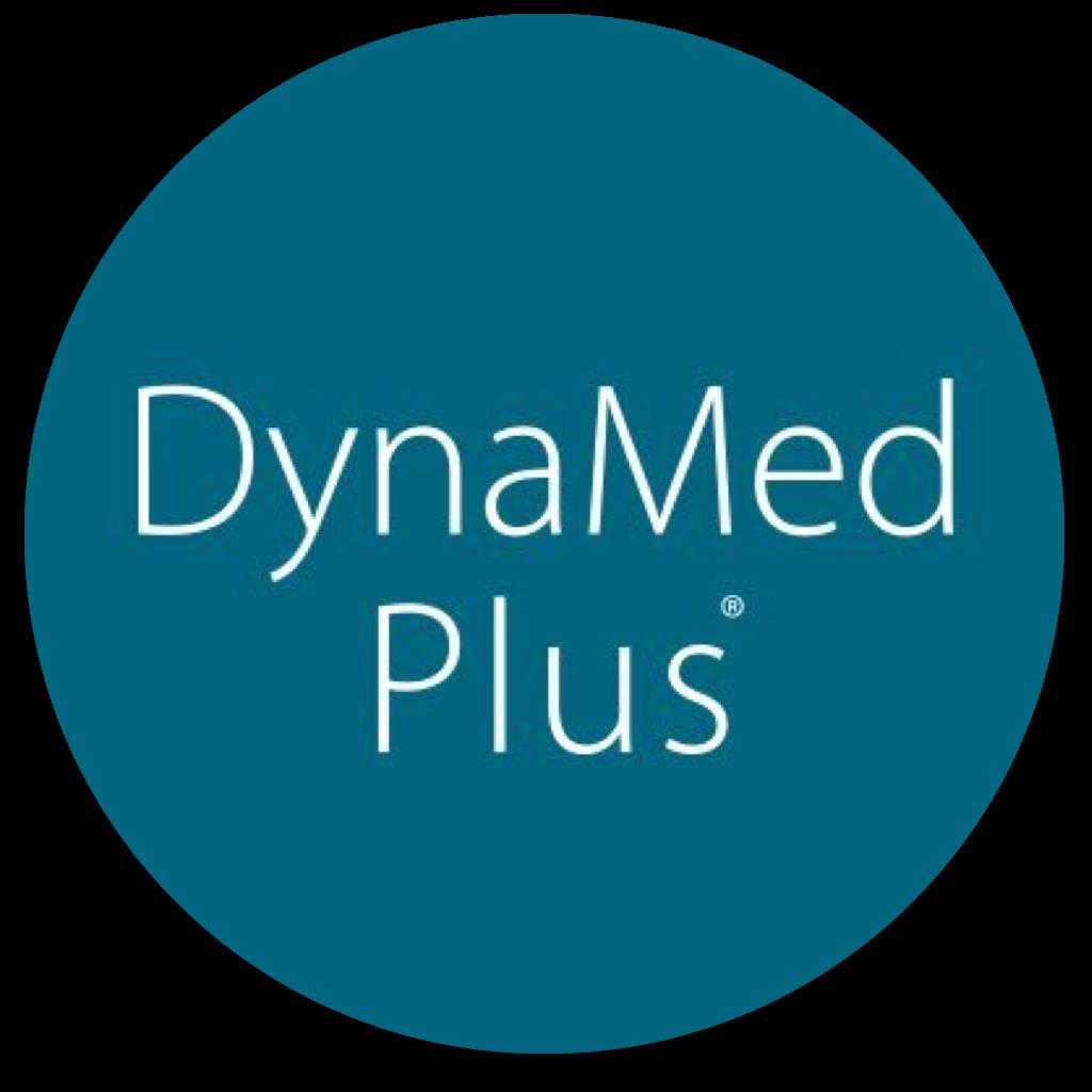 DynaMed Plus logo