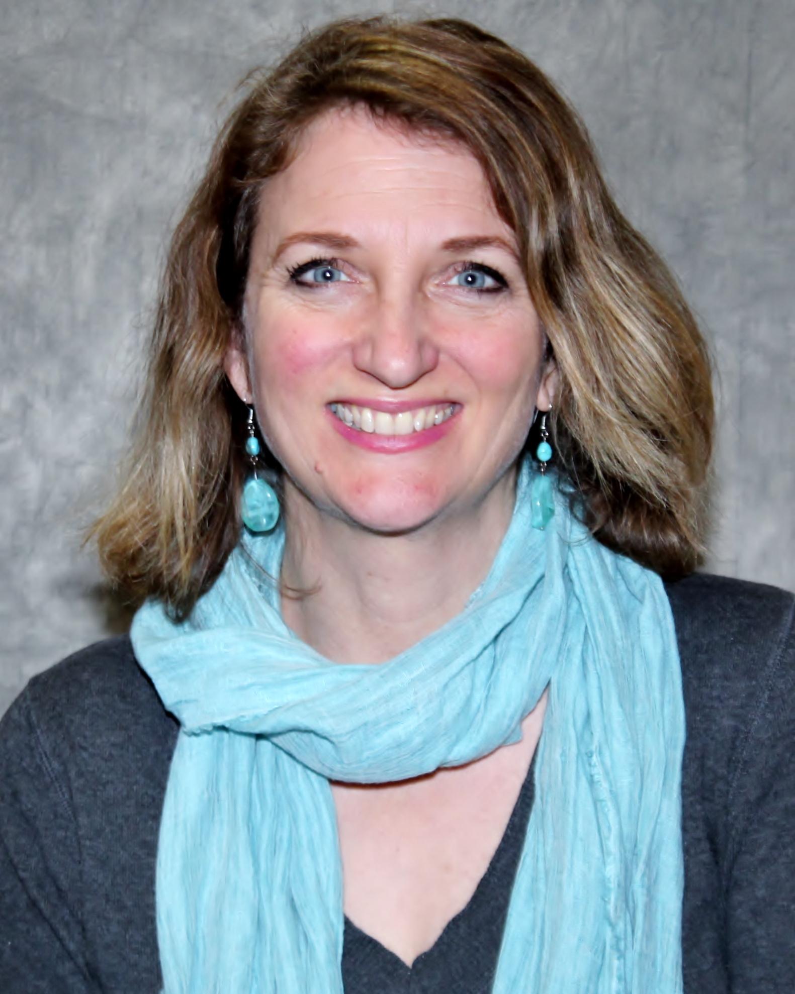 Denise Ulett