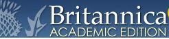 Britannica Academic Edition