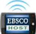 EbscoHost mobile logo