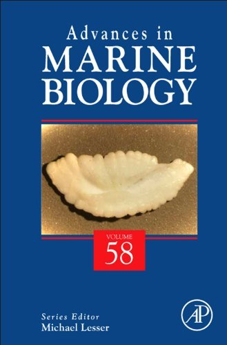 Advances in Marine Biology - accessed in ScienceDirect