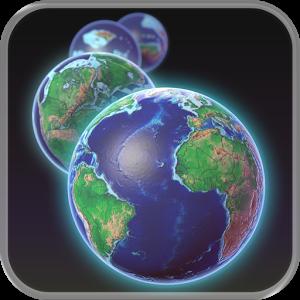 BioInteractive EarthViewer app
