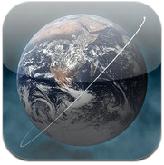Earth-Now app