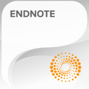 EndNote app ($10.49) - Manage your EndNote Library on your iPad