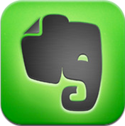 Evernote - Stay organised, save your ideas and improve your productivity