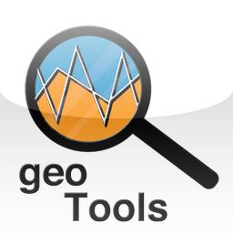 GeoTools app